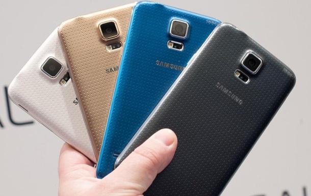 Samsung сменил главу мобильного дизайна из-за провала Galaxy S5