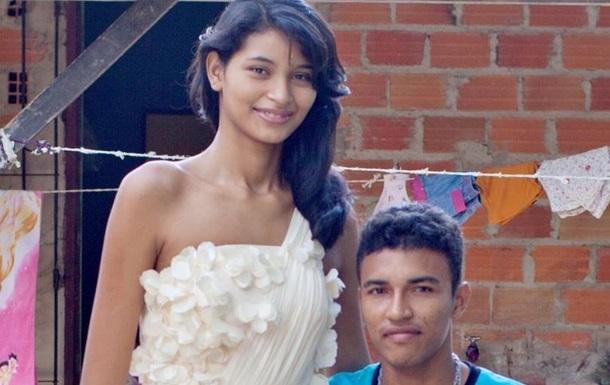 Самая высокая девушка в мире выходит замуж за парня ростом 1,62 метра