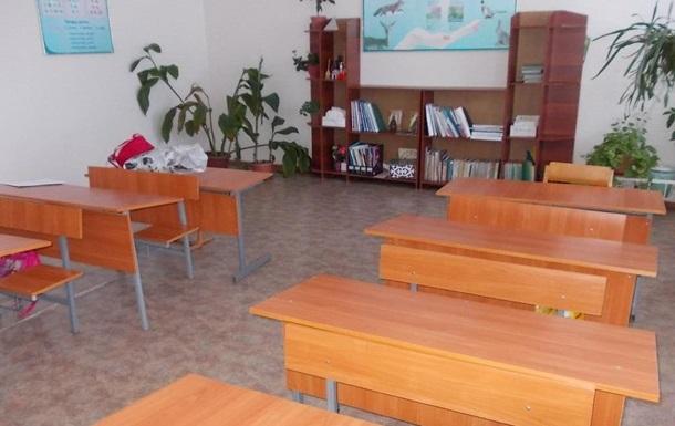 В Днепропетровске запретили партийную агитацию в школах