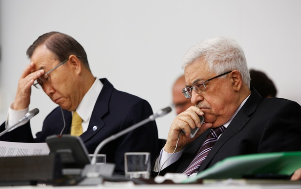 В Рамалле прошла встреча советника президента США по нацбезопасности и главы палестинской автономии