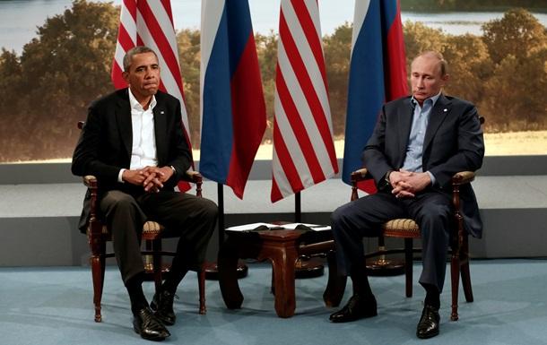 В Нормандии может не состояться встреча Путина и Обамы
