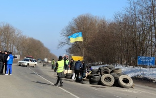 В Тернопольской области создали 32 блокпоста для охраны порядка в День Победы