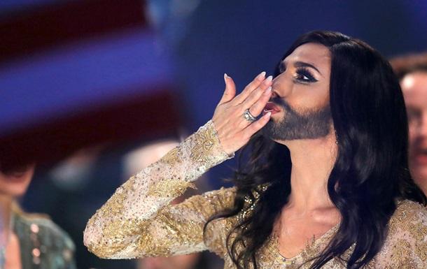 Кончита Вурст, Австрия, трансвестит, Евровидение 2014 финал, прогнозы букмекеров, победитель евровидение 2014