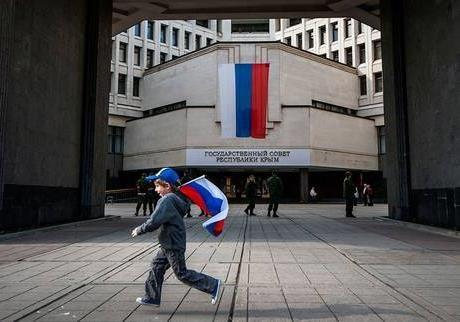 Патриотическая революция в России