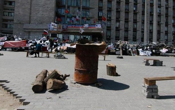 Референдум в Донецкой области пройдет на 1,5 тыс избирательных участках – организаторы