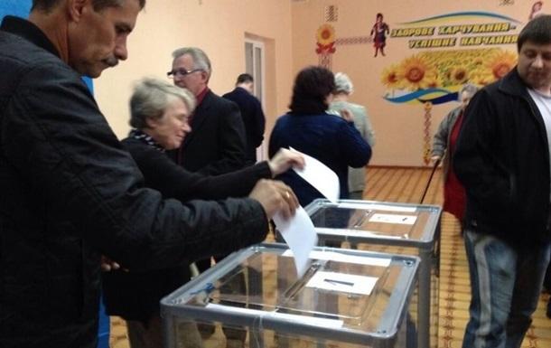 Явка на референдуме в Донецке составила более трети избирателей - ЦИК  народной республики