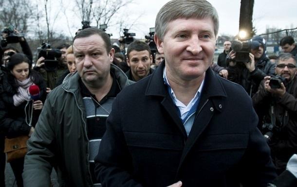 Ринат Ахметов перешел на сторону ДНР? Мнения экспертов