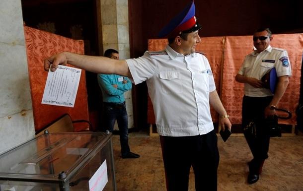 Обзор иноСМИ: ЦРУ в Киеве и референдум на Юго-Востоке