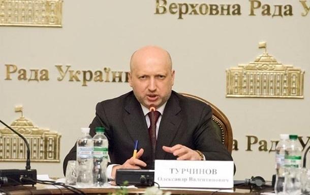 Около трети избирателей на Донбассе приняли участие в референдуме – Турчинов