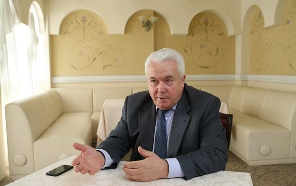 Корреспондент: Олийнык: Те, кто обещает завтра вернуть Крым — либо авантюристы, либо идиоты