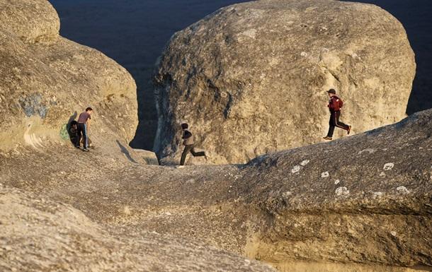Евросоюз прекращает программу развития туризма в Крыму