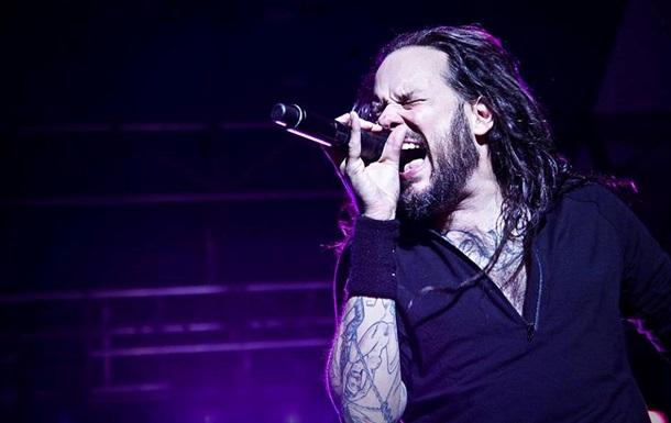 Группа KoRn отменила концерт в Киеве