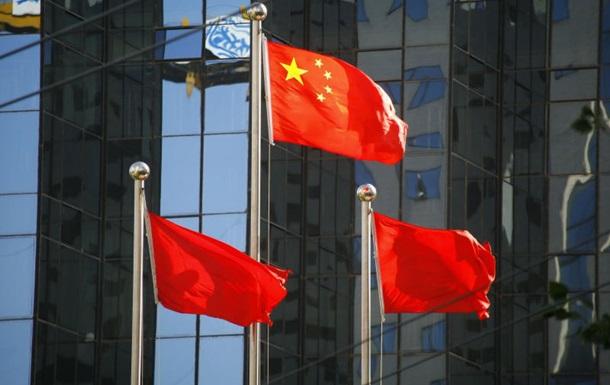 Внутриполитические дела Украины должен решать украинский народ – МИД Китая