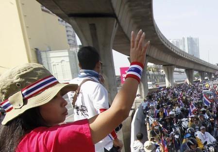 Победа Майдана в Таиланде - не точка, а многоточие для политического кризиса
