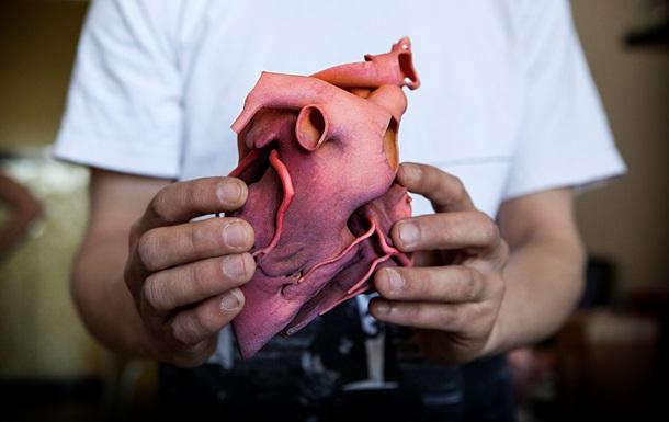 Корреспондент: Переворот в медицине. 3D-принтеры для органов