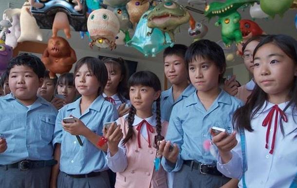 Знаменитый современный художник снял фильм о жизни японских школьников после Фукусимы
