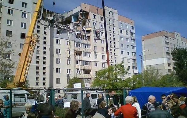 В результате взрыва в Николаеве 3 человека погибли, 5 пострадали - ГСЧС