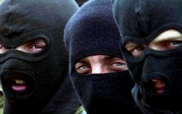 В Артемовске похитили двух милиционеров