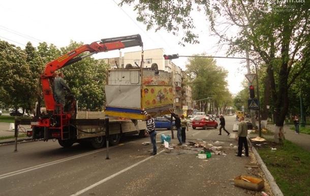 АТО в Мариуполе может быть приостановлена ради круглого стола