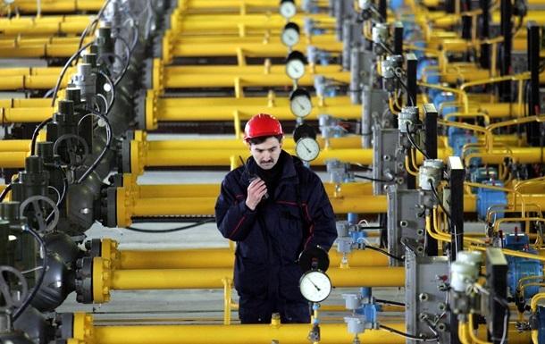 Объекты ГТС взяты под усиленную охрану - Укртрансгаз
