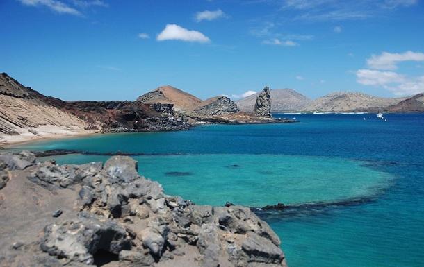 На Галапагосских островах объявлено чрезвычайное положение