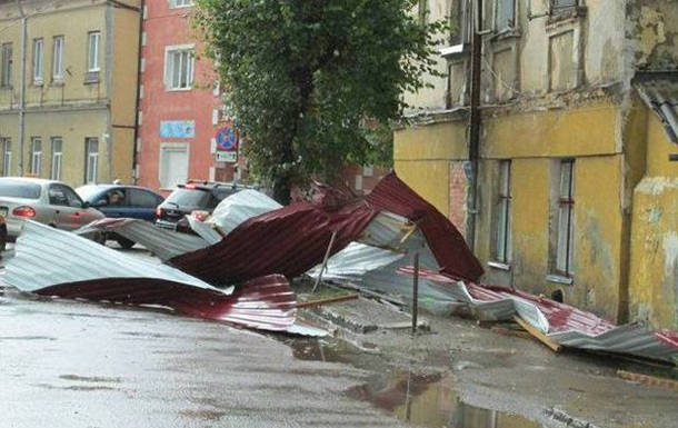 Во Львовской области из-за непогоды поднялся уровень грунтовых вод