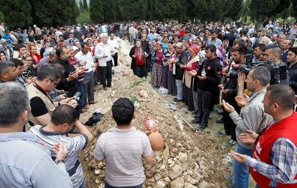 Авария на шахте в Турции: надежды тают - репортаж