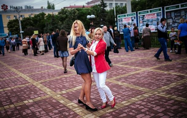Корреспондент: Образец законности. Как прошел референдум на Донбассе