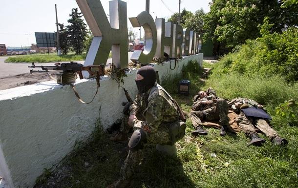 Отчет ООН: Журналистов на Востоке Украины запугивают и похищают