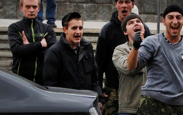 Обзор блогов: депутат на разборках и венгерская угроза