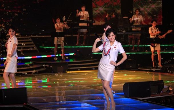 СМИ: Экс-возлюбленная Ким Чен Ына не была казнена