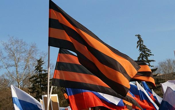 В Харькове сторонники федерализации вышли на пикет второго круглого стола