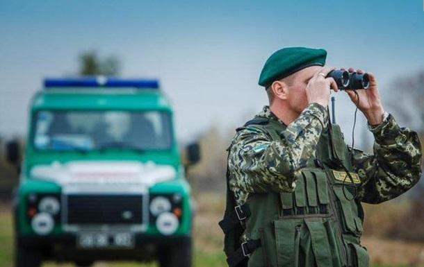 Россия прекратила пропуск граждан на границе Белгородской и Сумской областей