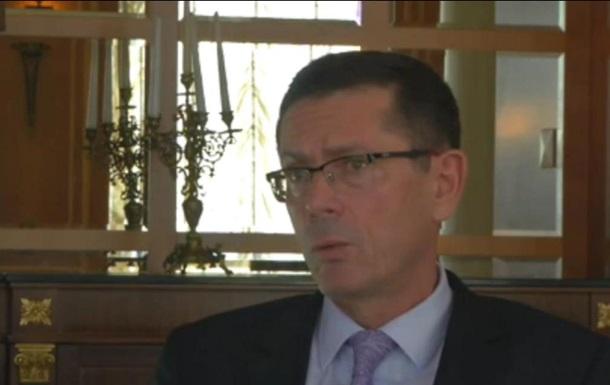 Помощник генсека ООН считает, что Украина  движется к хаосу