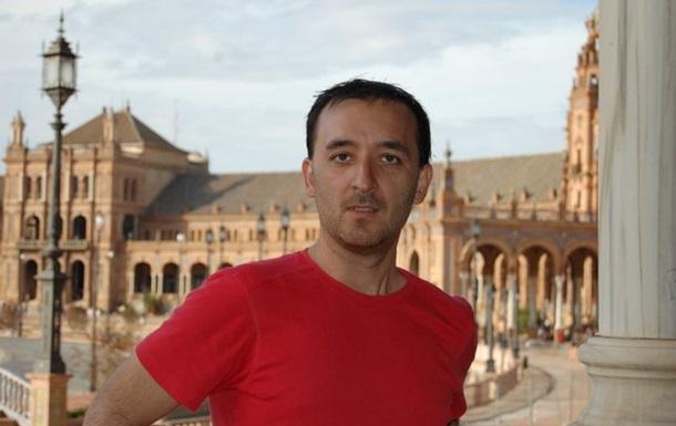 В Симферополе арестован крымскотатарский журналист Пашаев - источник