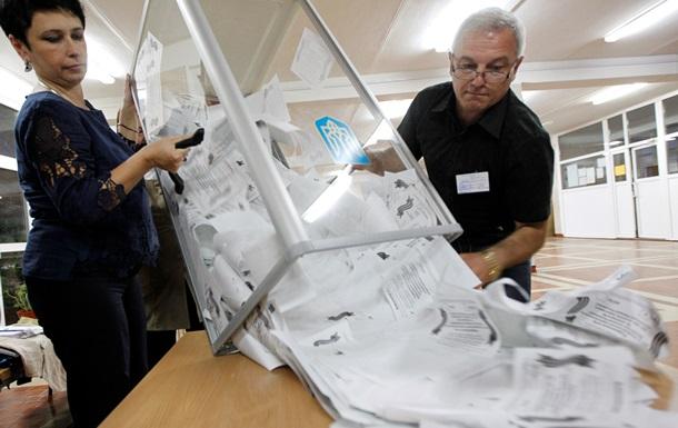 Украинская диаспора Испании готовится к выборам