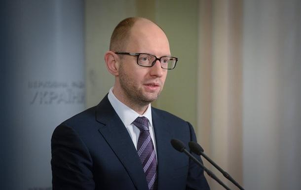 Попытки сорвать выборы в Донецке и Луганске обречены на провал – Яценюк