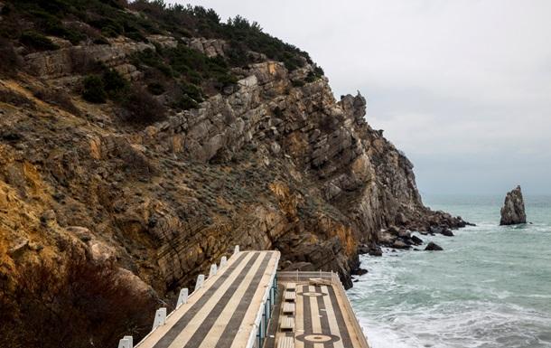 Крым этим летом посетят максимум 2,5 млн россиян, интуристов не будет - туроператоры