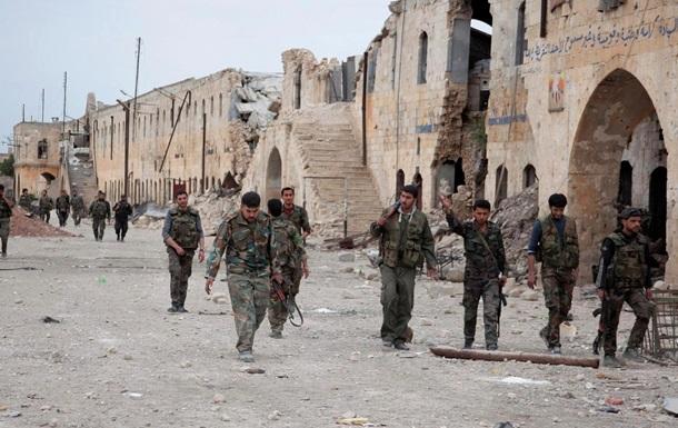 За время войны в Сирии погибли 162 тысячи человек