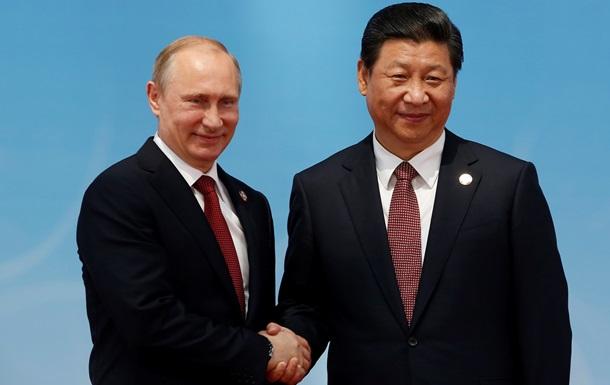 Газпром и Китай подписали контракт о поставках газа
