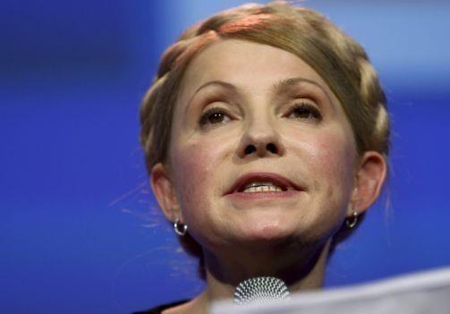 Больше крови! Тимошенко и семейные договорились