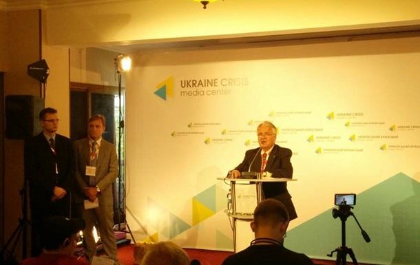 ОБСЕ советует международным наблюдателям не ехать на Донбасс
