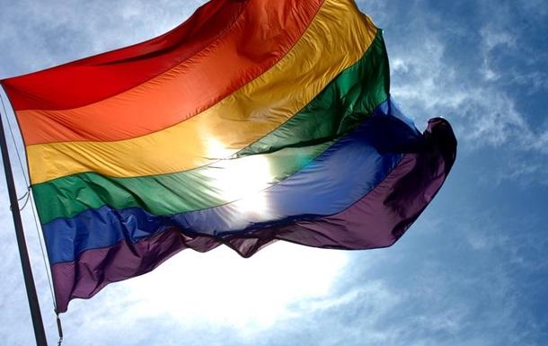 В Крыму запретили гей-парады