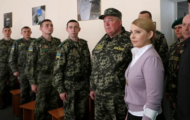 Обзор блогов: выдумки СБУ и зачем Тимошенко война на Донбассе