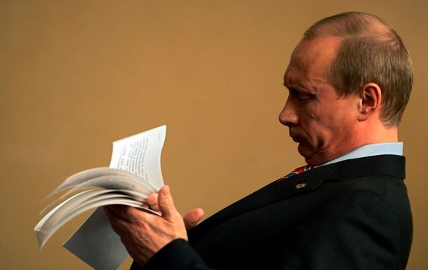 Обзор иноСМИ: Путин выбрал выжидательную позицию