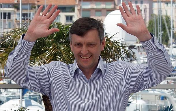 Украинский режиссер Сергей Лозница отказался общаться с российскими журналистами в Каннах