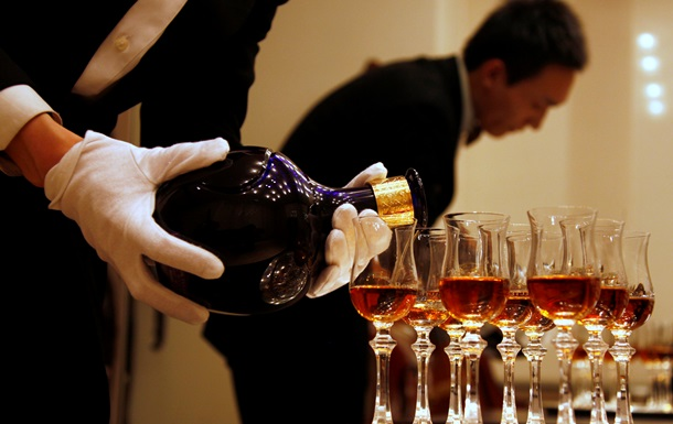 Британская турфирма предлагает ценителям алкоголя путешествие за 1,3 миллиона долларов