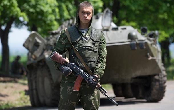 Украинские силовики продвигаются ближе к Луганску – лидер ЛНР