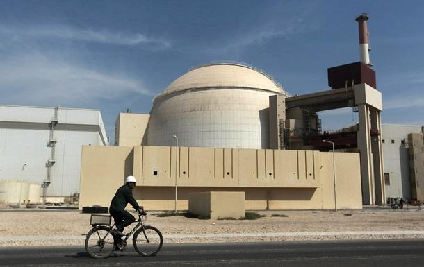 Россия может построить для Ирана восемь ядерных реакторов – СМИ
