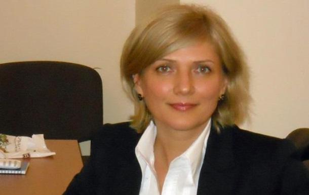 Турчинов назначил постпредом президента в Крыму Наталию Попович